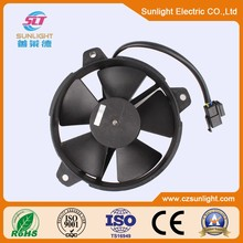 Small size electric exhaust fan motors&fans parts