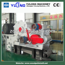 wood log drum chipper (+86-18678866206)
