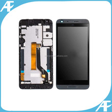 LCD display +touch screen digitizer assambly for htc desire 530 , lcd screen for htc desire 530