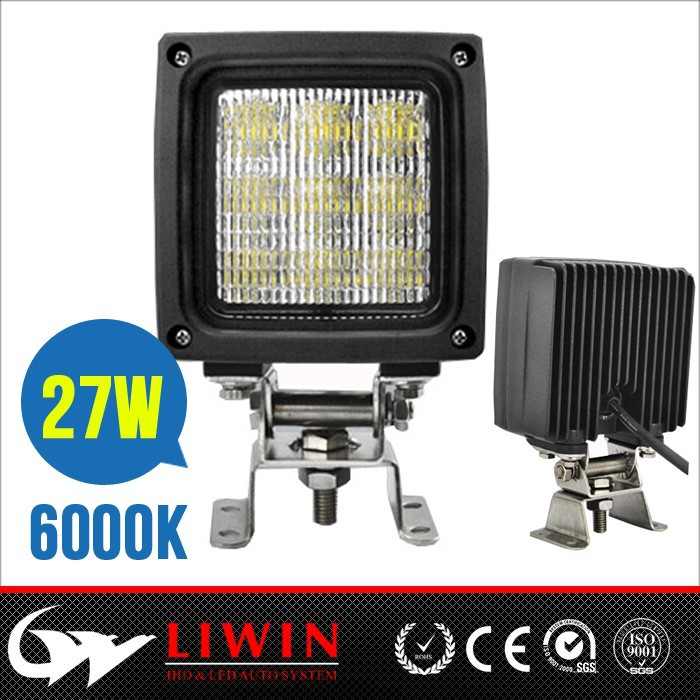 liwin factory price led magnetic work light 27W for wholesale Atv SUV motorcycle turn light motorcycle headlights