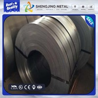 0.1-0.8mm Cold rolled Steel Coils for Stamping Parts