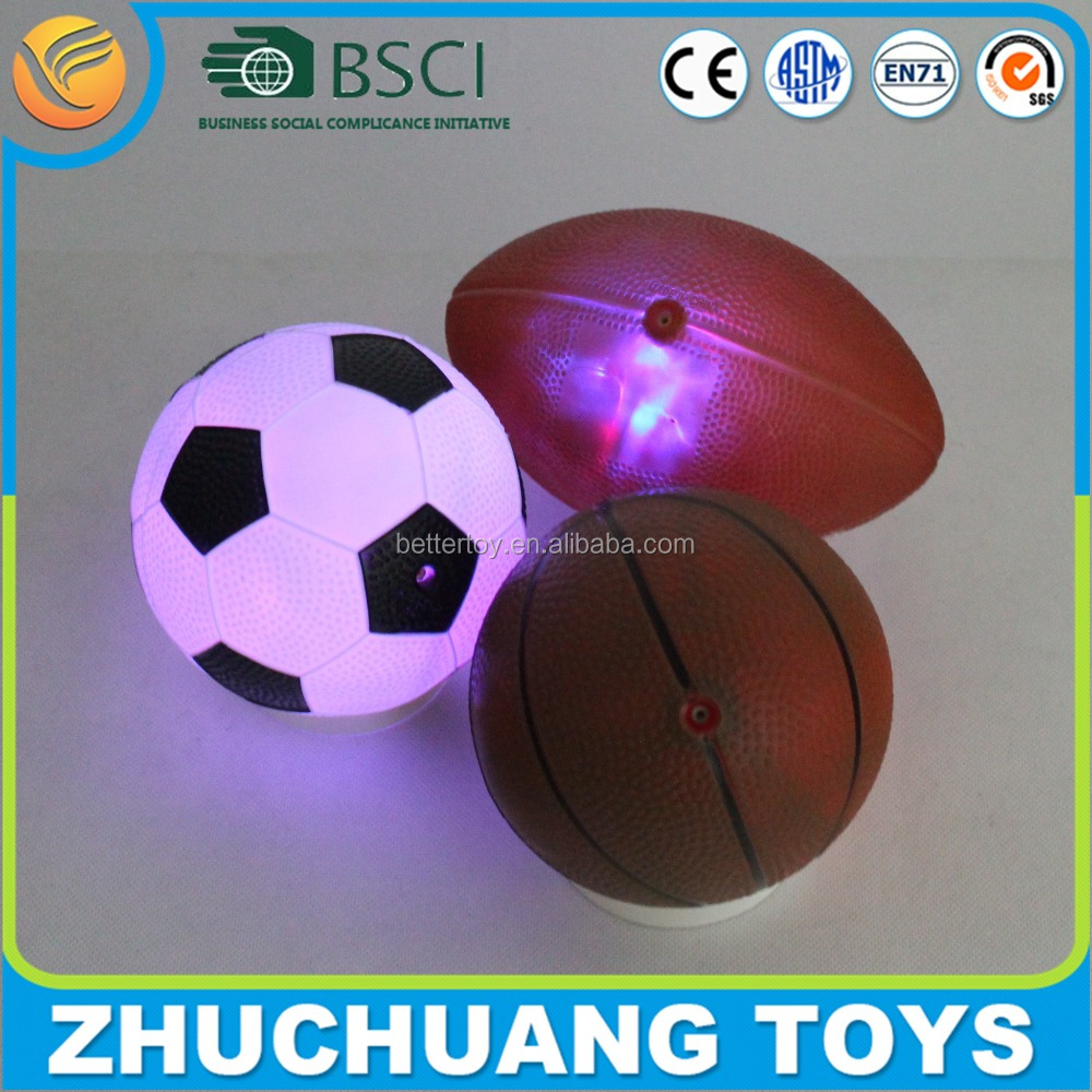 mini led light cheap sale custom american football
