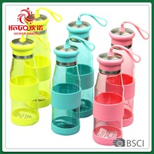 HUANNUO The Fine Quality Wholesale Gym OEM Water Bottle