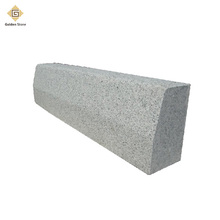 2017 different grey kerbstone types from own quarry