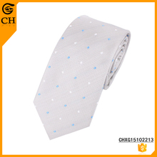 China supplier Charming Neck Tie Custom Hot Sale Neck Tie With Dots