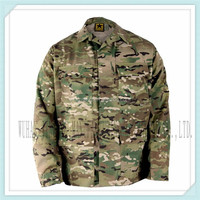 bdu uniform set multicam army combat uniform