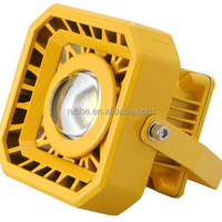 40W Oil Refineries Explosion Proof Led
