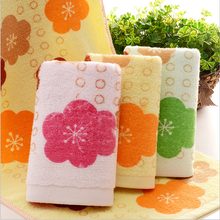 Towel manufacturers, the new wholesale cotton thickening strong super absorbent towel - grade gift towel