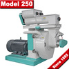 Diesel type wood pellet machine