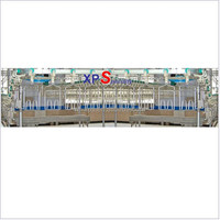 Poultry processing line/chicken slaughter machine or equipment