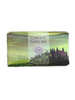 Green Nature Refreshing Natural Fine Luxury Bath Soap