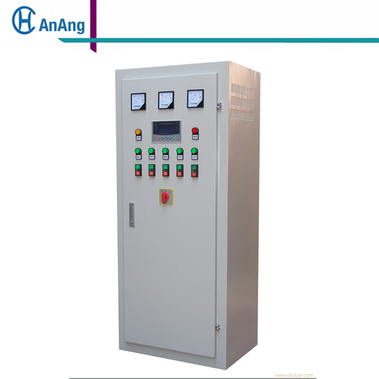 Electrical Water Pump Control Cabinet