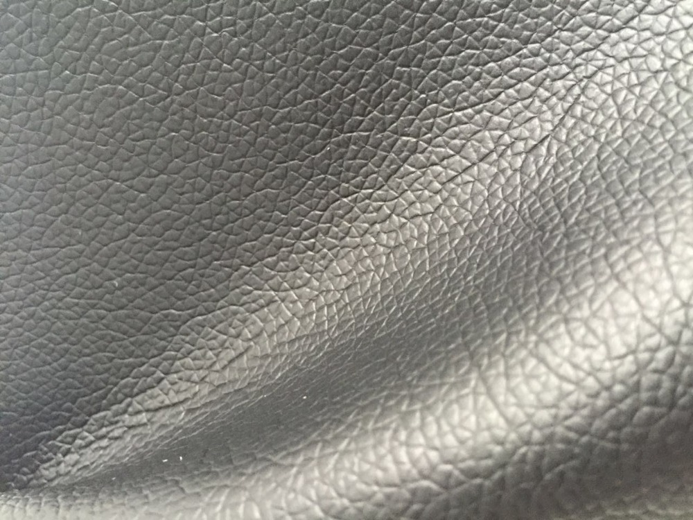 Pu synthetic mirco leather for sofa colorful leather sofa cover material