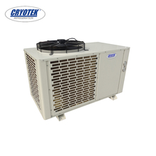 Good-material outdoor 3 ton condensing air conditioning units