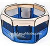 Foldable Pet portable playpen Dog playpen Pet outdoor playpen
