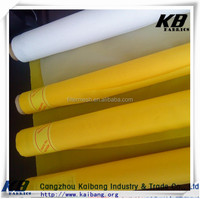 150T 100% Polyester Material and Plain Weave Type t shirt screen printing