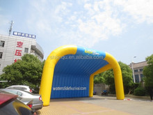 high quality inflatable bubble tent price for car/event/advertising