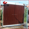 Cooling Pad/Wet Curtain For Greenhouse / Poultry Ventilation System