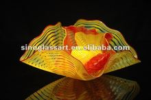 Colorful Glass Crafts