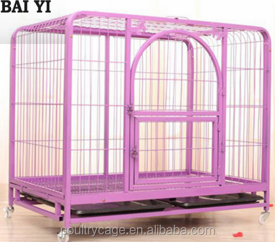 Expandable Dog Fence & Folding Small Dog Kennel (Chinese Supplier)
