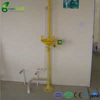Emergent Shower,Laboratory equipment