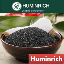 Huminrich High Formulation Of Fertilizers Potassium Humat Raw Material