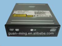 the superior quality optical drive, OEM DVD Writer, with the retail package.