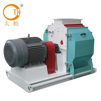 Hot sale quality hammer mill for straw and feed Premium Capacity 3-16t/h for Industrial mass production