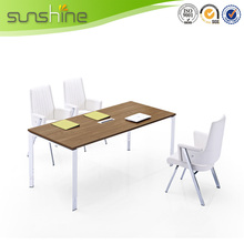 Latest Design Office Meeting Table/Folding Meeting Room Tables/Modern Meeting Table