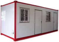 prefab shipping container homes for sale with high quality