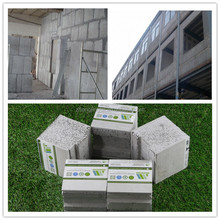 Nonmetal EPS Sandwich Panels Type Cement Composite Wall Panel For Prefabricated Shop Temporary Shop