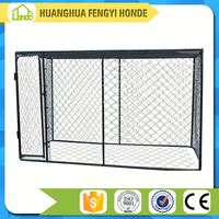 China Supplier Superior Quality Handmade Dog Kennel Durable In Use