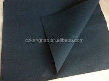 2mm thickness cr/epdm rubber sheet