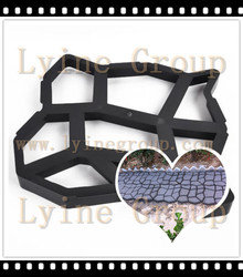 new products country yard paving tile molds alibaba china supplier