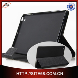 Wholesale price for ipad leather case with holster design