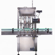 shanghai manufacture automatic honey packaging machine.jam filling machine price