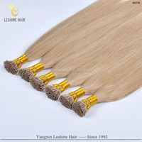 Hot New Items 2015 High Demand Superior Quality Wholesale Distributors russian pre bonded hair extension