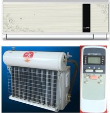 hot sell DC inverter aircon,dc solar powered air conditioners