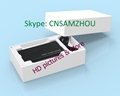 5000mAh Metal power bank Polymer Li-ion Battery Kayo with PICC insurance M10For iPhone, IPAD