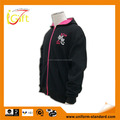 Latest design sublimation printed hoodies cool mens hoodies