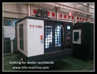 TY500/700 high quaility mobile phone covers drilling milling tapping machine