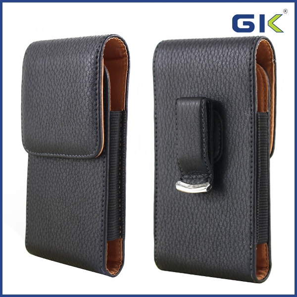 GGIT Light Universal Pouch Case Belt Holster For Smart Phone