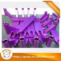 Dubai wholesale market fashionable cnc machined aluminum parts in low cost