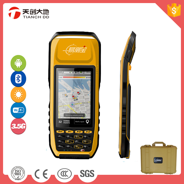 DUAL Frequency High Technology RTK GPS Handheld