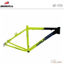 Wholesale aluminum alloy 700c road bike frame