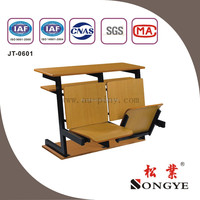 SY Good quality folding school tables and chairs
