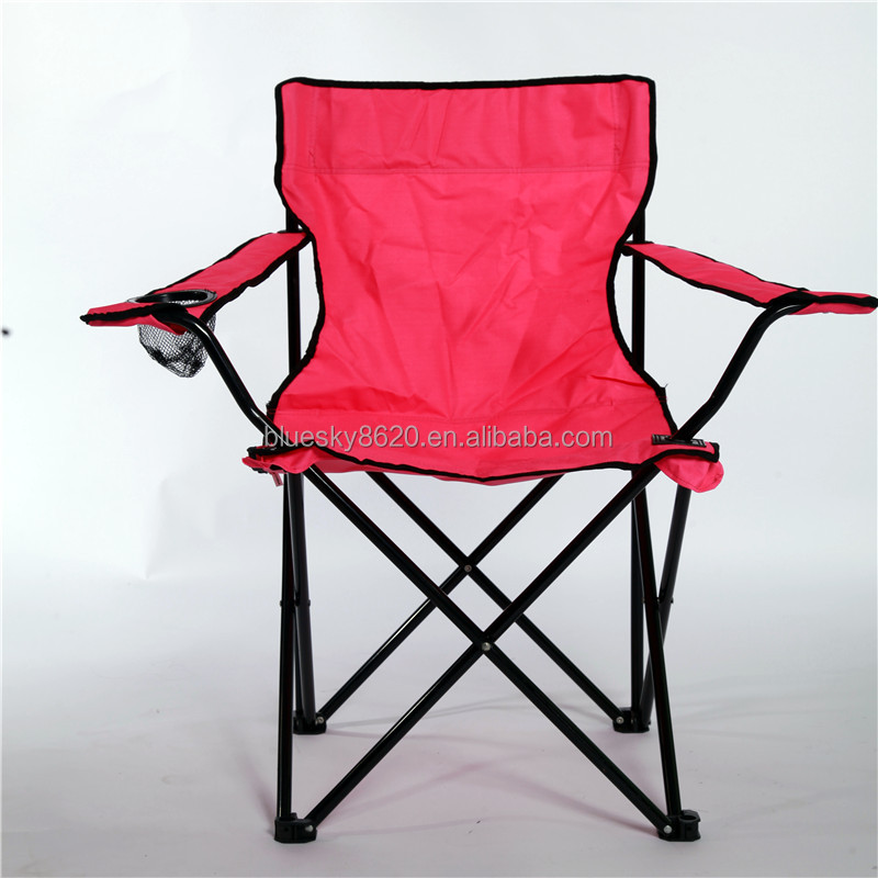 Caliente port til plegable silla con portavasos silla de camping al por mayor sillas plegables - Sillas de camping plegables ...