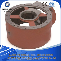 Heavy Duty Truck in Foton Truck Speed Reducers Differential Carrier