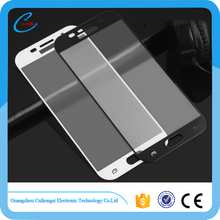 5d fashion Anti-scratch High Transparent Tempered Glass Screen Protector for mobile phone