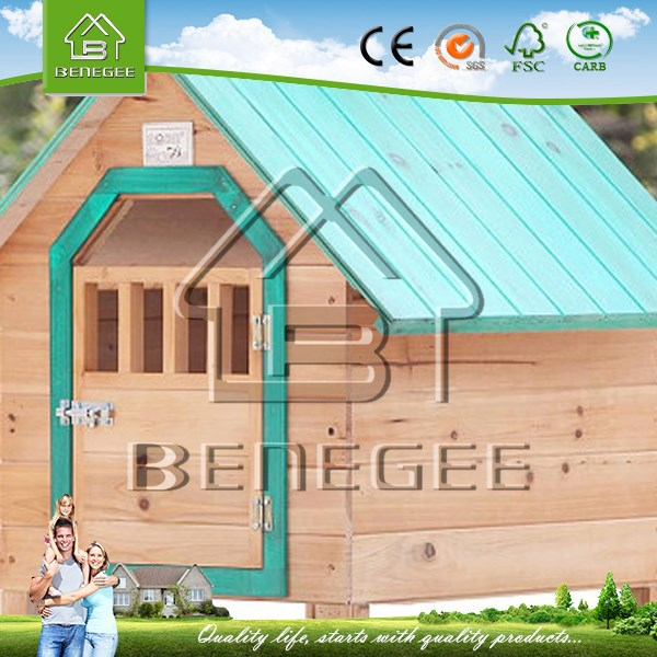 Houses Type Timber wooden dog beds / Dog Kennel/ dog house